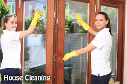 Experts House Cleaners